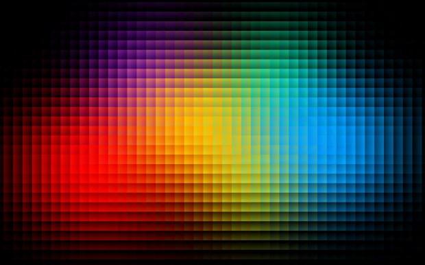 2048x1152 Gaming Wallpaper Colorful pixels wallpaper 620x386
