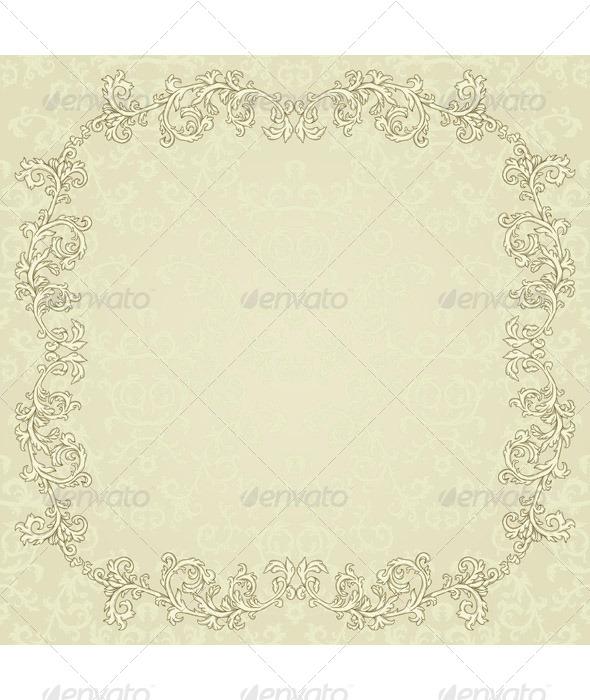 Powerpoint Backgrounds History Renaissance Patterns Dondrupcom 590x700
