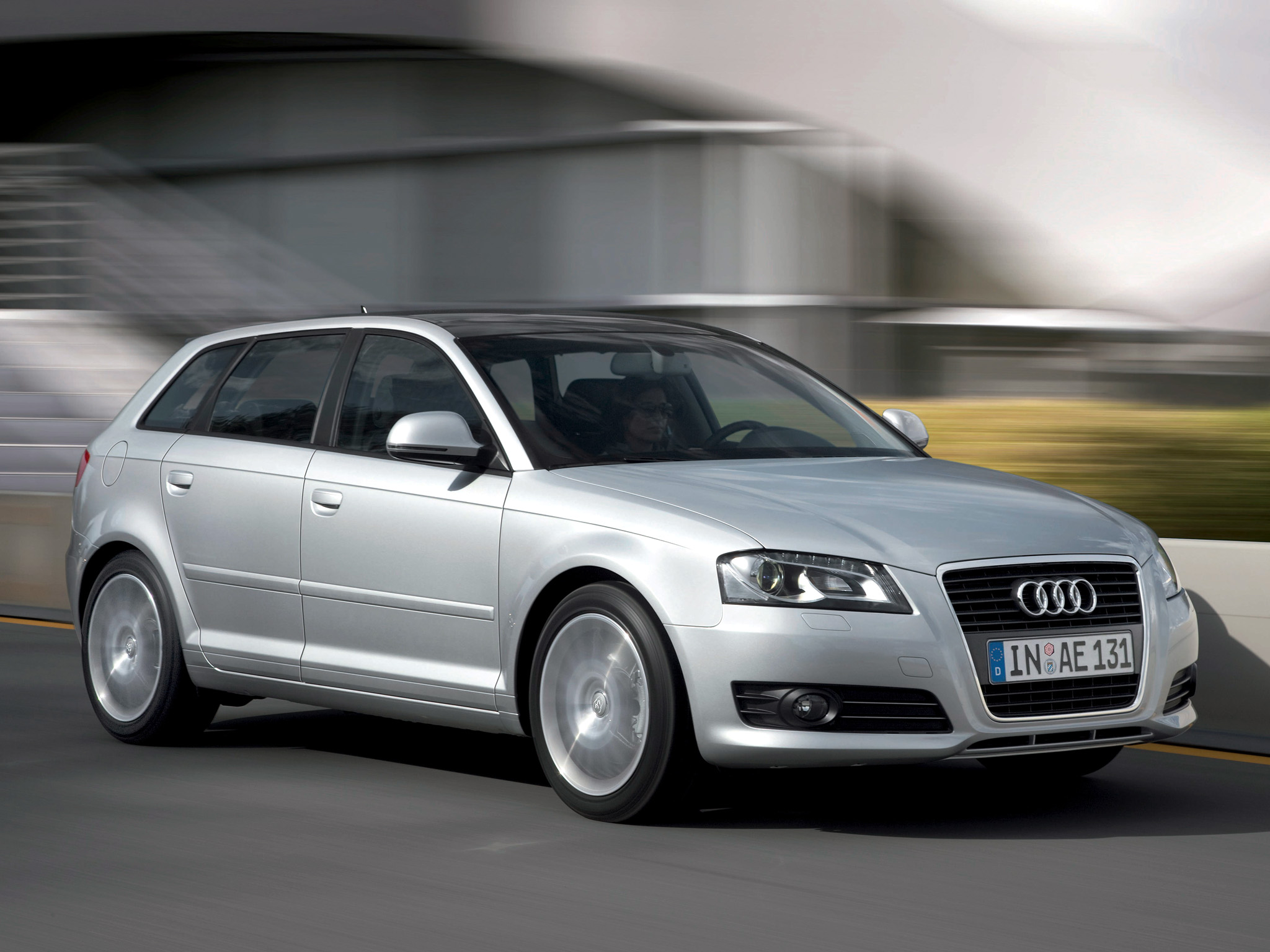 Audi A3 Sportback Wallpapers Cool Cars Wallpaper 2048x1536
