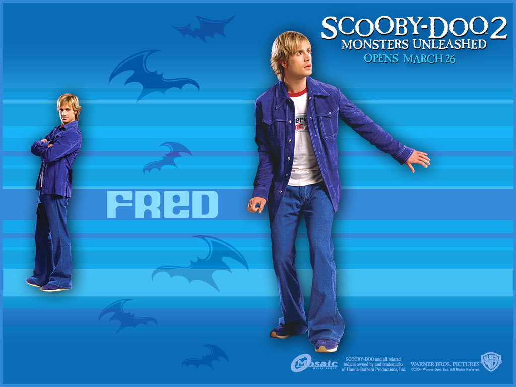 Free Download Wallpaper Non Nude Wallpaper Scooby Doo 2 Monsters Unleashed Fred 1024x768 For Your Desktop Mobile Tablet Explore 47 Scooby Doo Wallpaper Screensavers Scooby Doo Wallpaper Hd Badass