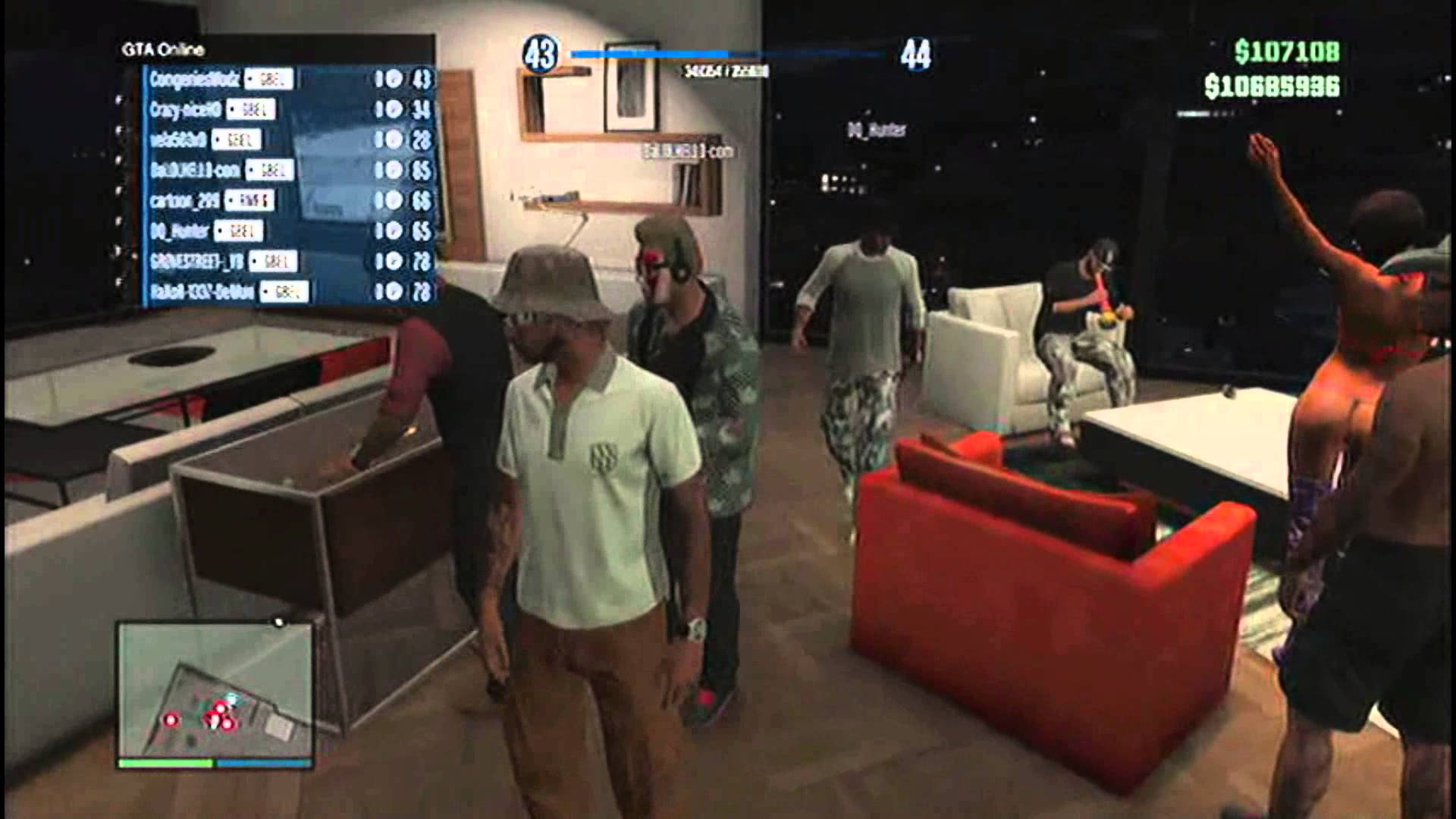 how to get more than 32 million gta 5