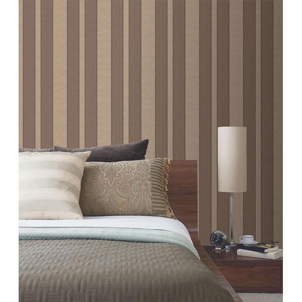 298 30368 Burgundy Stripe   Napoleon   Beacon House Wallpaper 600x600