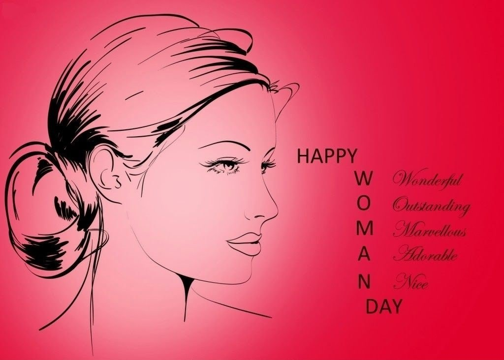 Womens Day Quotes FB Whatsapp Status SMS Happy Womens Day 1024x732