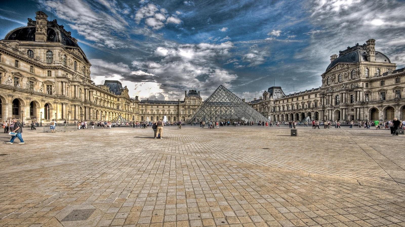 Pretty Paris Wallpapers