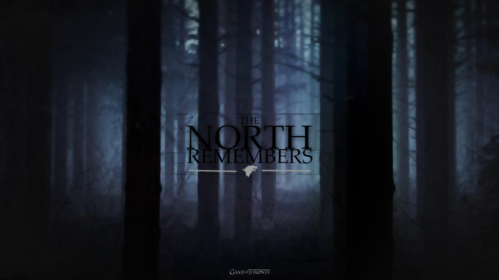 The North Remembers by ZiKDesign 1024x576