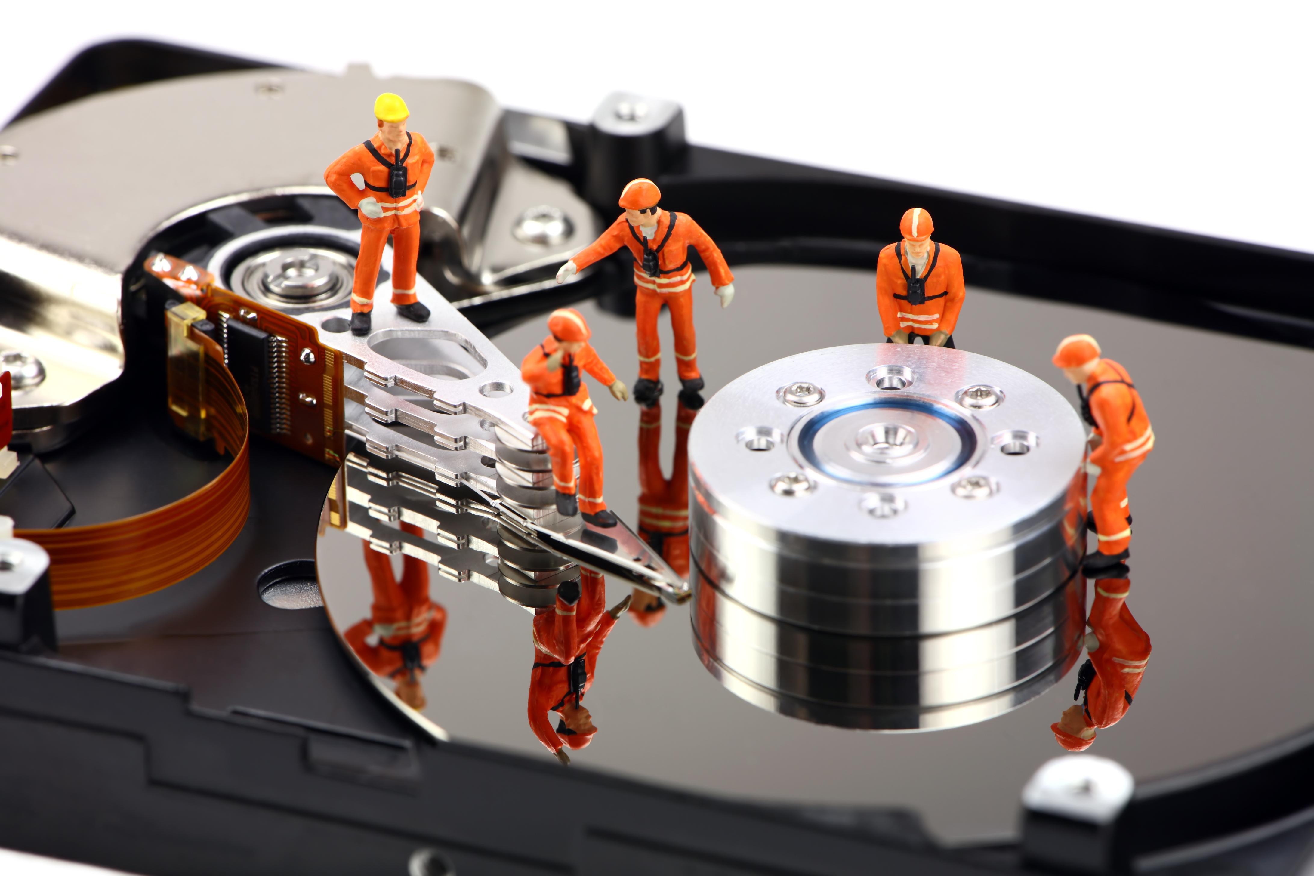 Alpha Coders Wallpaper Abyss Technology Hard Drive Disk 222051 4368x2912