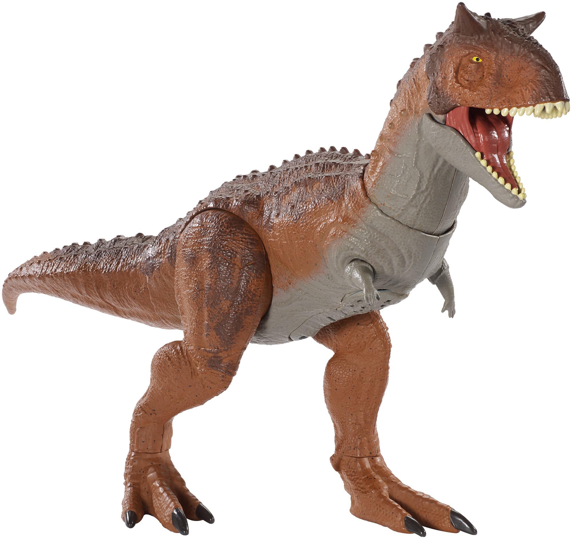 Jurassic World Control n Conquer Carnotaurus in Multicolor 2000x1885