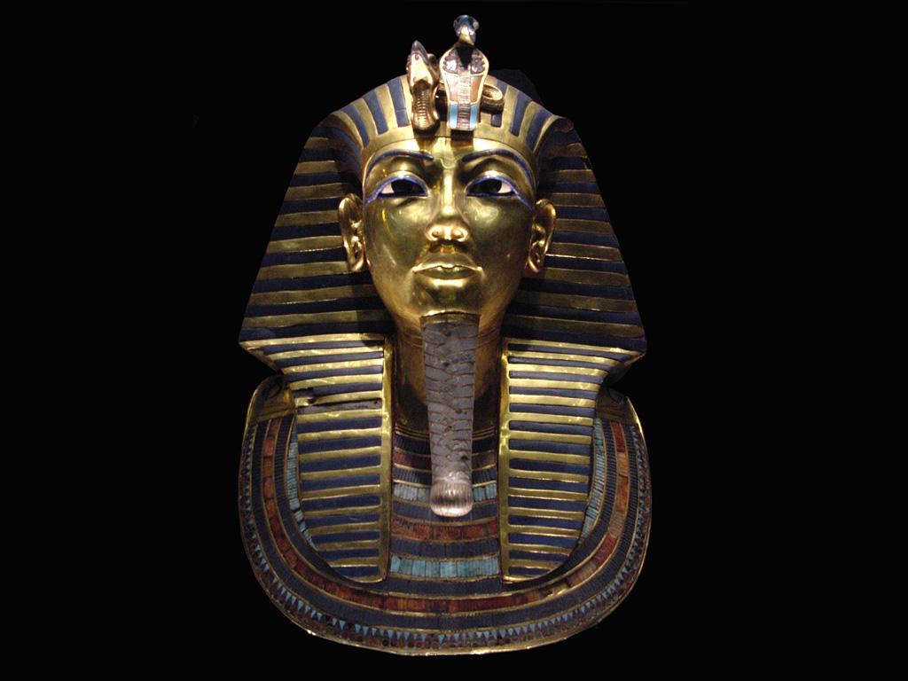 Free desktop wallpaper of Egyptian Museum Cairo.