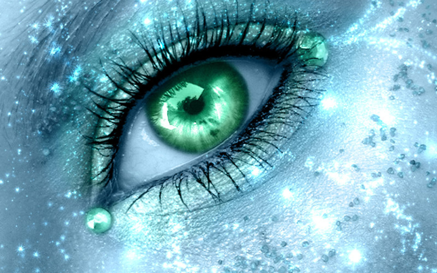 green eyes pic blue eyes images fantasy eyes wallpapers girls eyes hq 1440x900