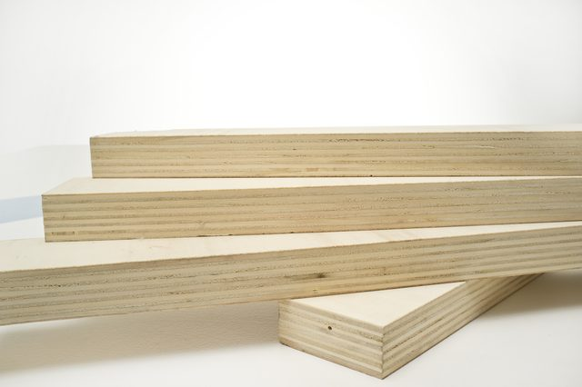 How to Paint PlywoodAnna Susanne ErikssonDemand Media 640x426