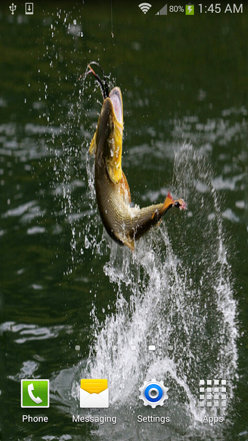 Bass Fishing Wallpapers   Android Apps on Google Play 506x900