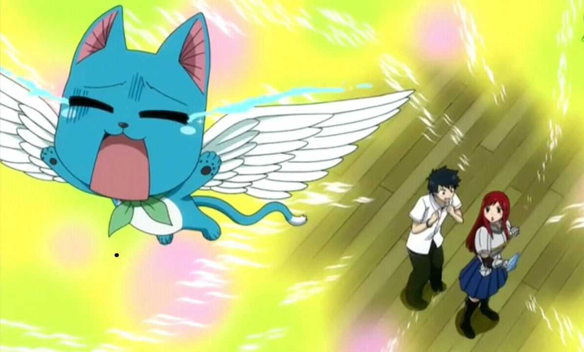 Fairy Tail images Changeling HD fond dcran and background 1190x718