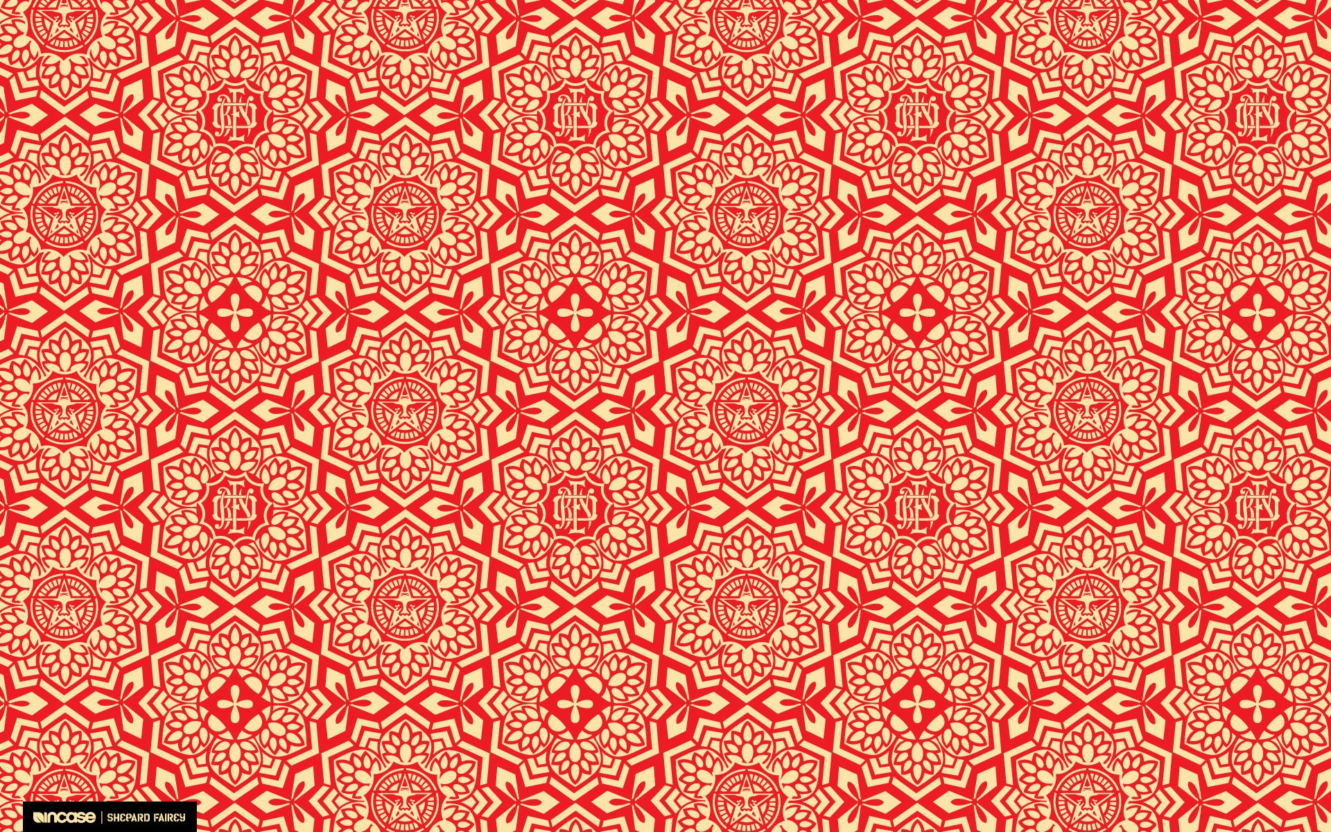 Cool Obey Wallpaper - WallpaperSafari