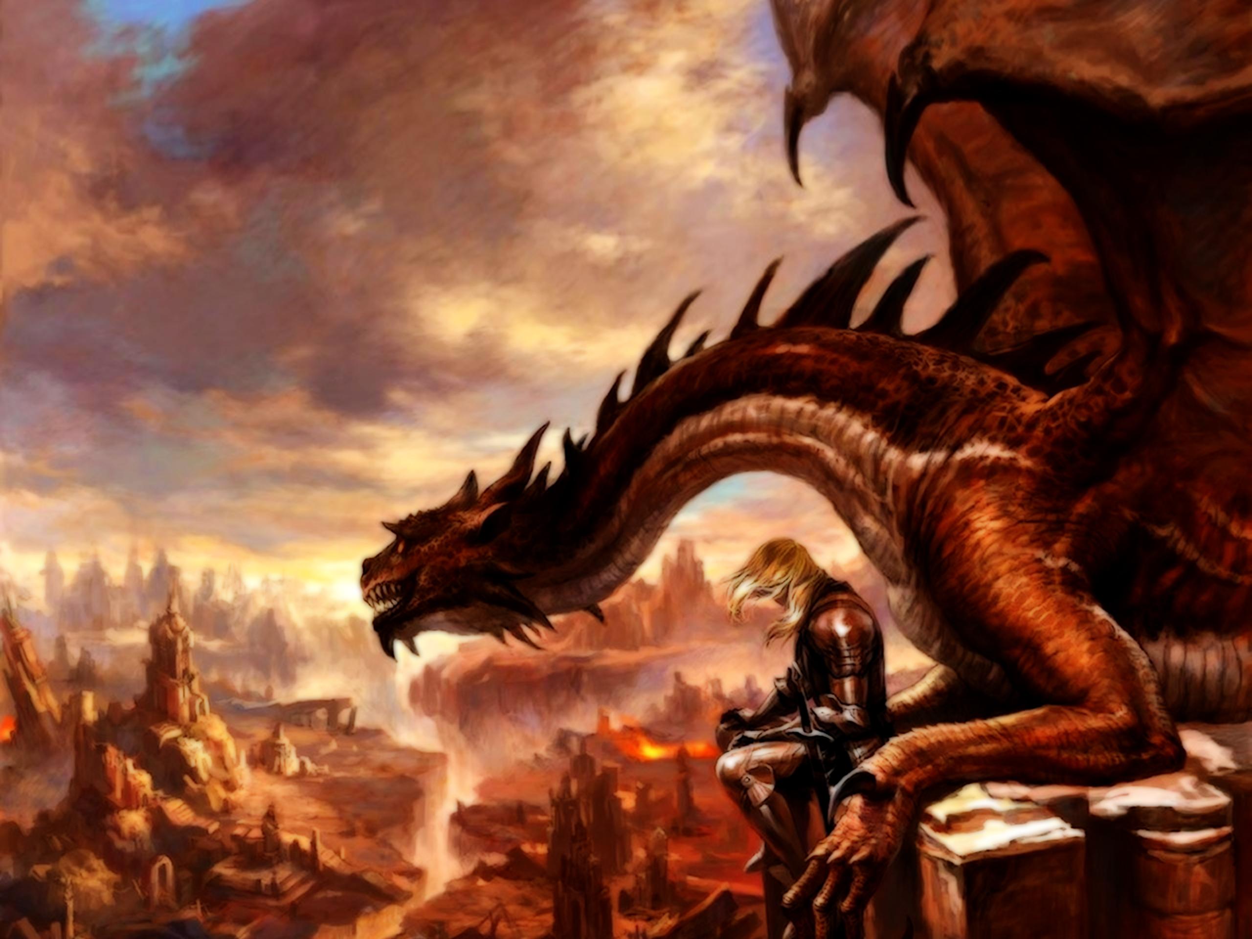 Dragon Wallpapers Desktop Wallpapers 2560x1920