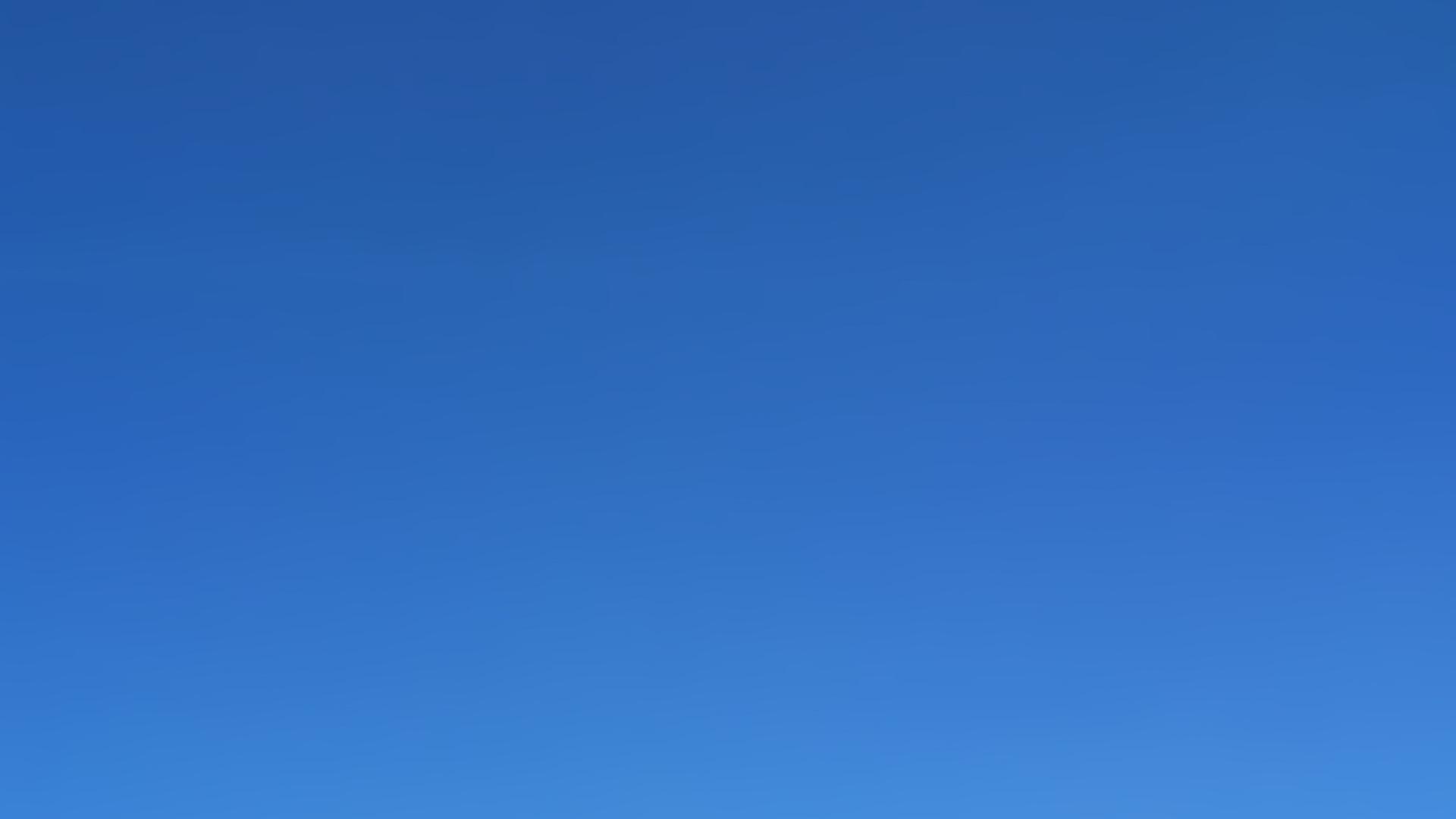 Blue sky desktop wallpapers ojdo 1920x1080