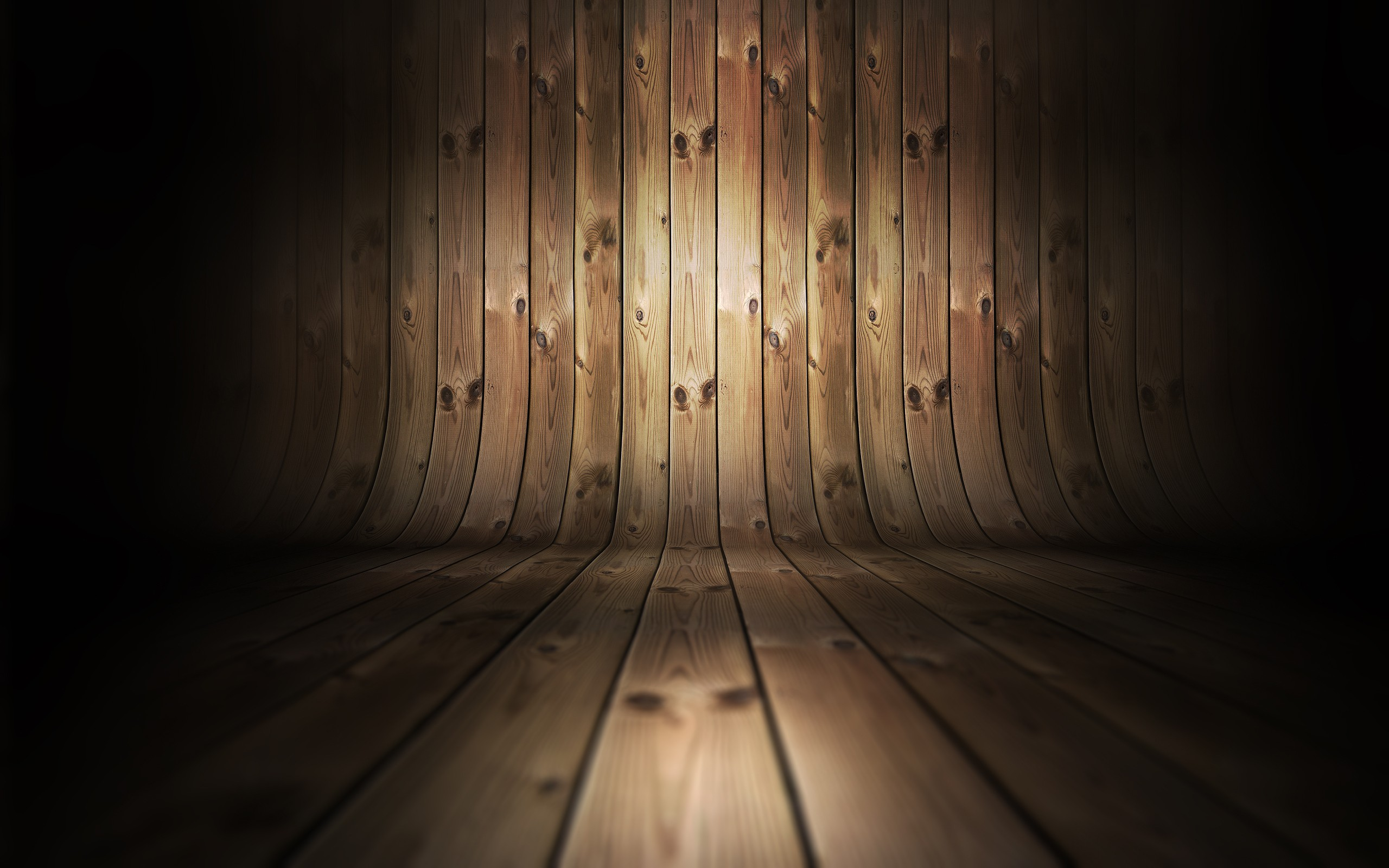 Hd wallpaper wood - Wood Curved 2560x1600 Hd Wallpaper Wooded Hills Church
