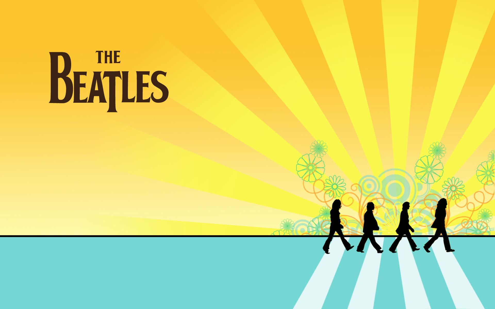 Beatles Backgrounds Download 1920x1200