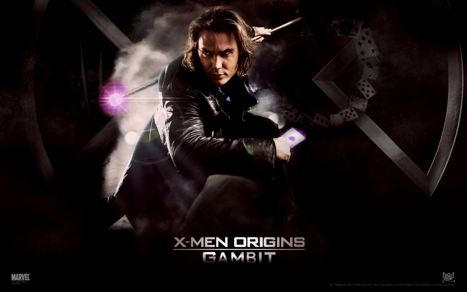 movies, X Men Origins: Wolverine, Wolverine, Sabretooth, Gambit ...