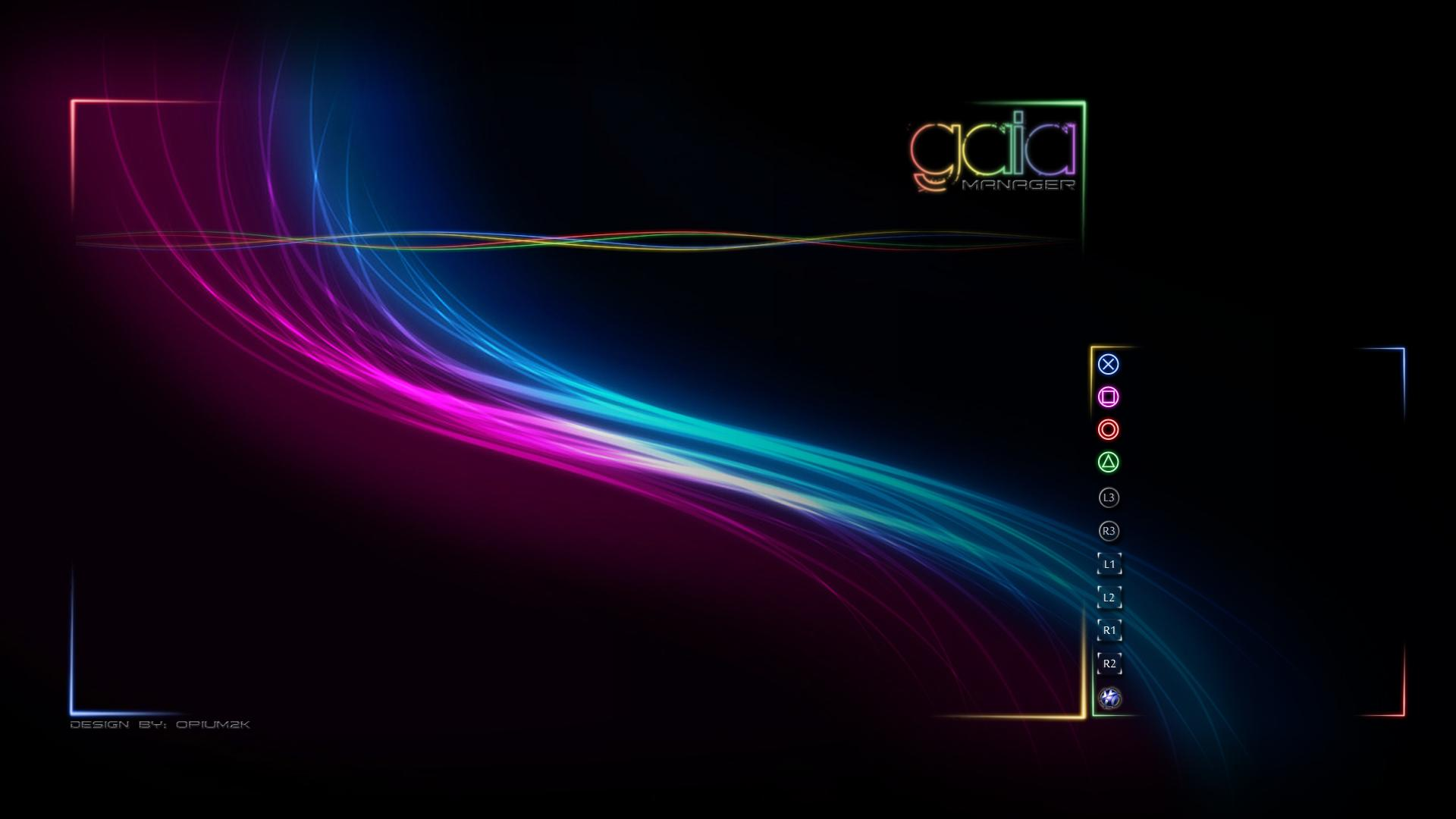 Ps3 Wallpapers And Themes 1920x1080