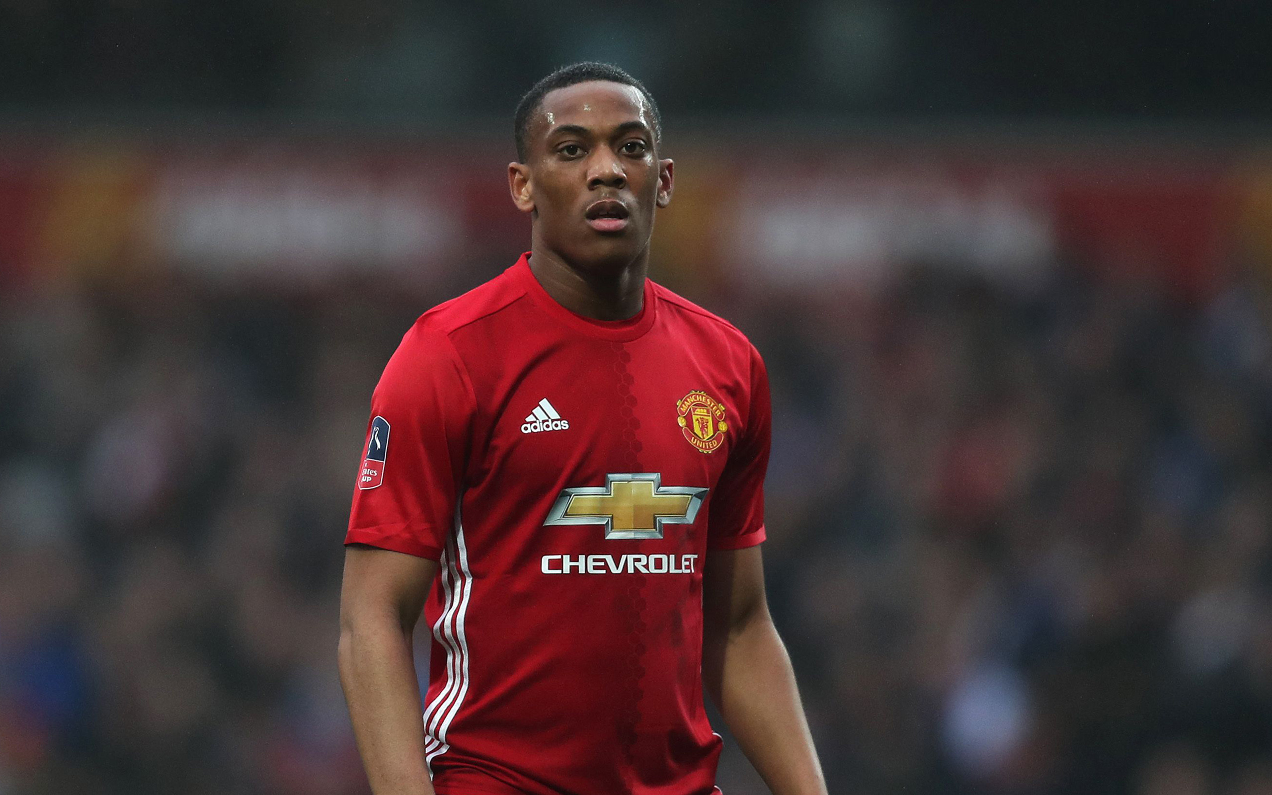[41+] Anthony Martial Wallpapers On WallpaperSafari