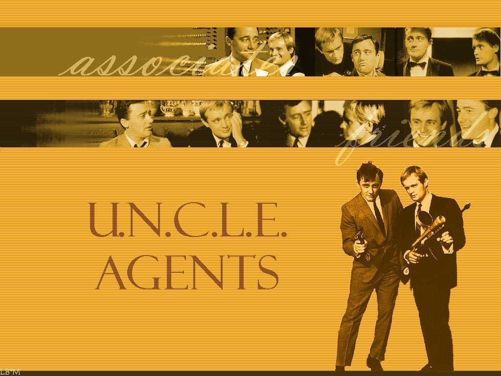 the man from uncle   Man from UNCLE Wallpaper 1024x768