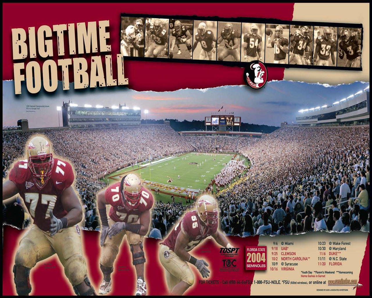 Site Map   Florida State Seminoles Official Athletic Site 1280x1024