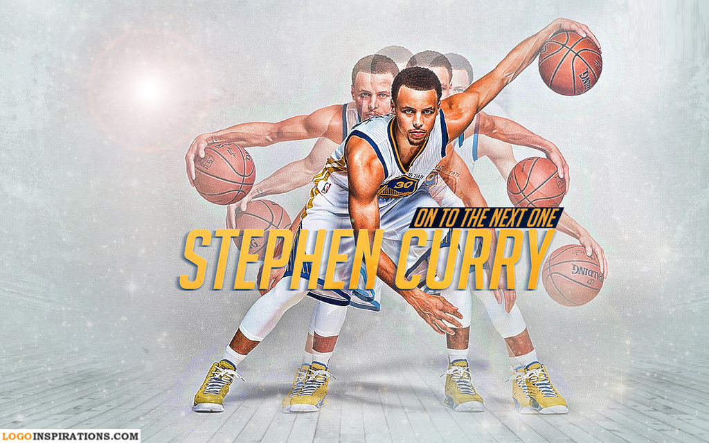 Beautiful HD Stephen Curry Wallpaper 1024x640