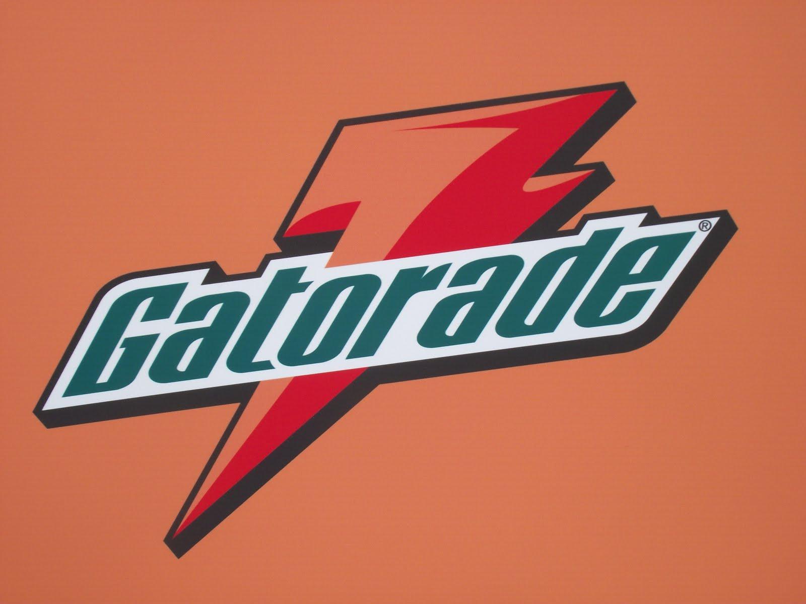 Gatorade Logo Wallpaper 31983 1600x1200px 1600x1200
