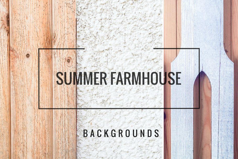 FARMHOUSE BACKGROUNDS Textures Creative Market 910x607