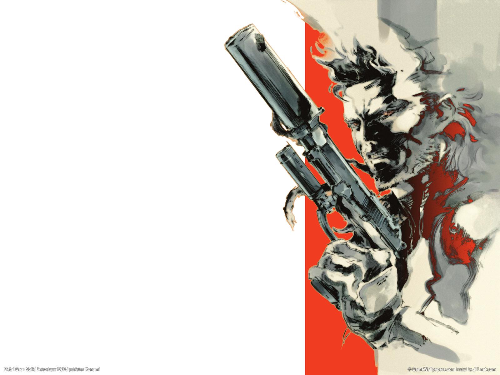48 Metal Gear Solid Wallpaper 1080p On Wallpapersafari