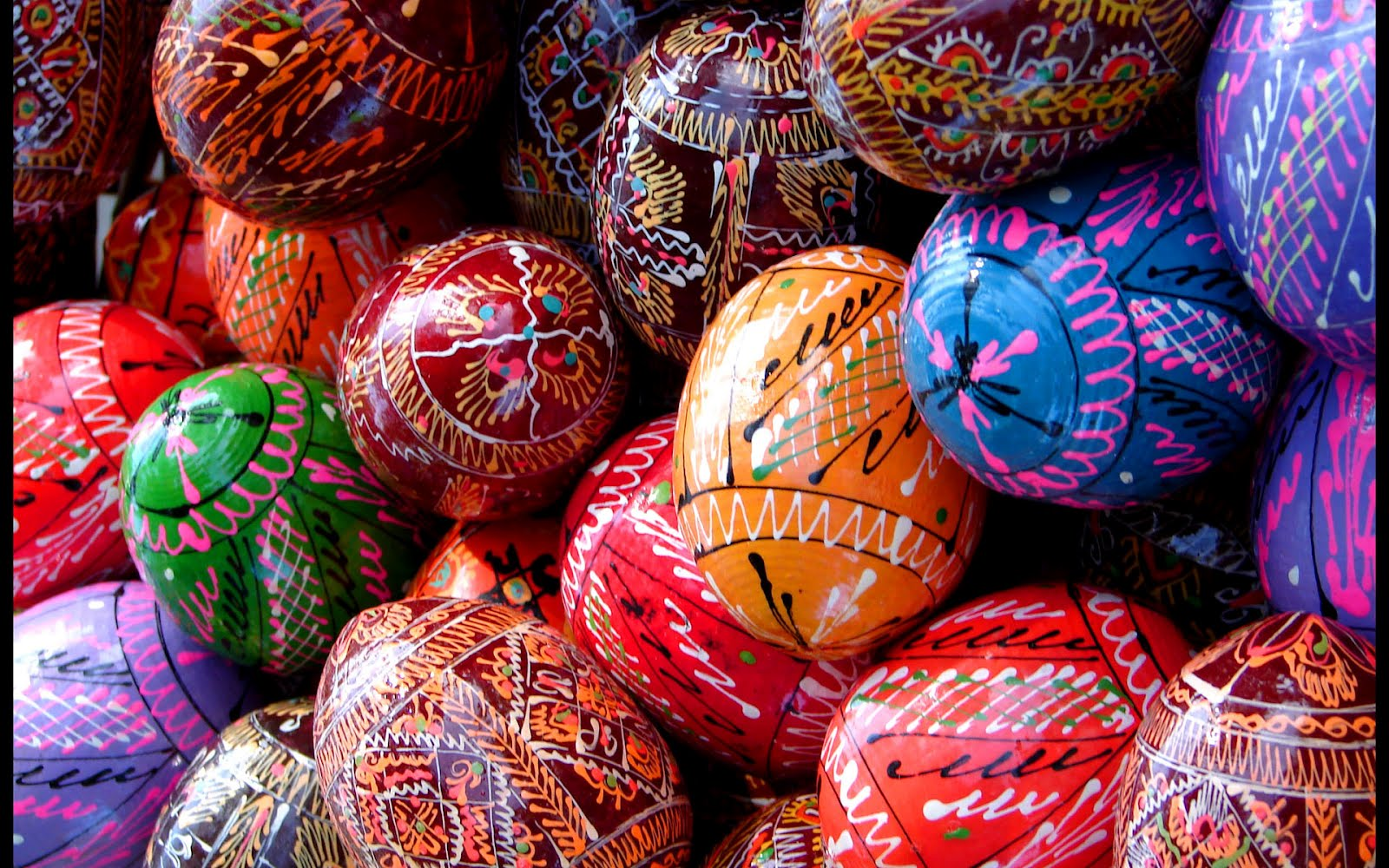 Holiday Wallpapers Easter Desktop Wallpapers 1600x1000