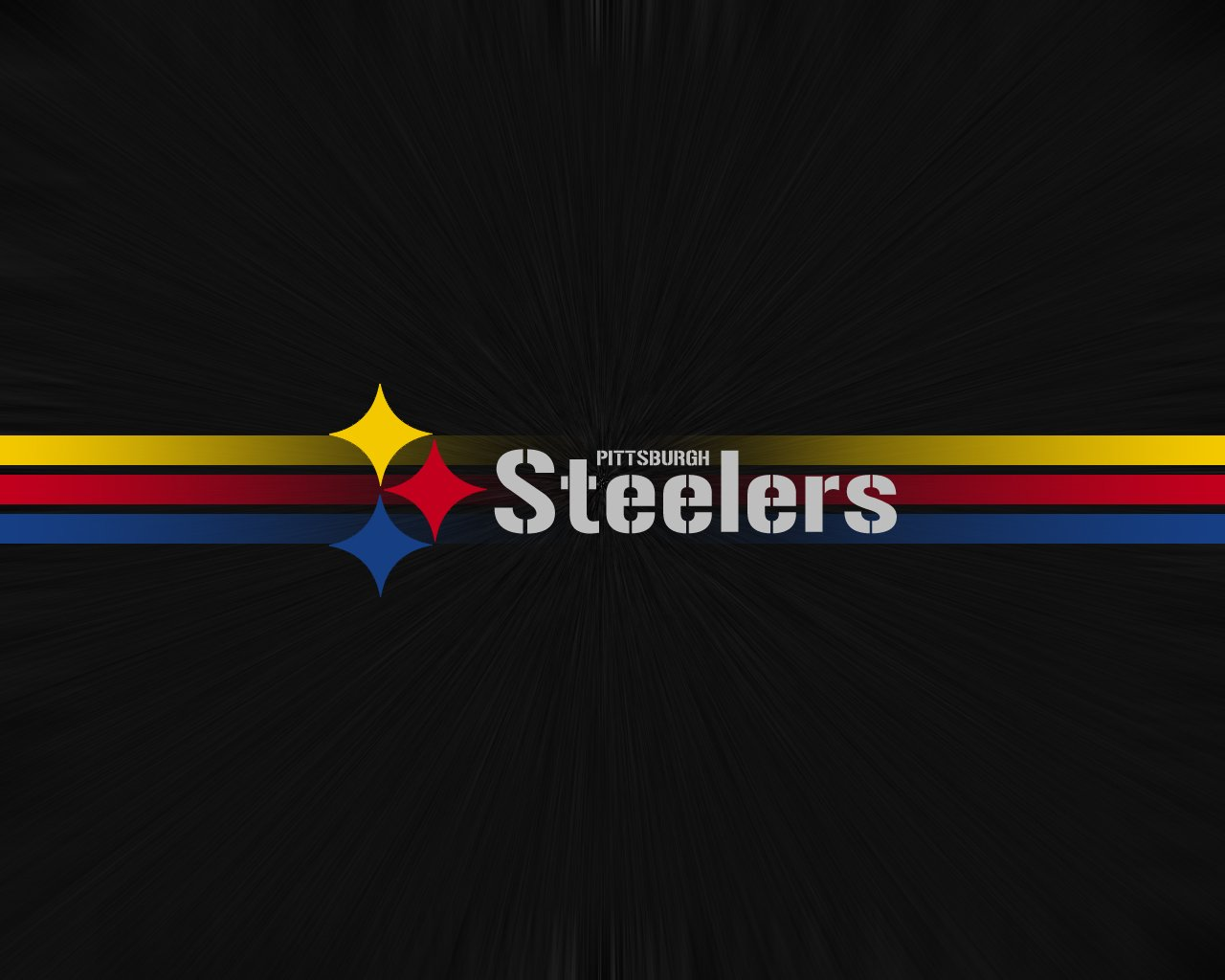 Pittsburgh Steelers wallpaper Pittsburgh Steelers wallpapers 1280x1024