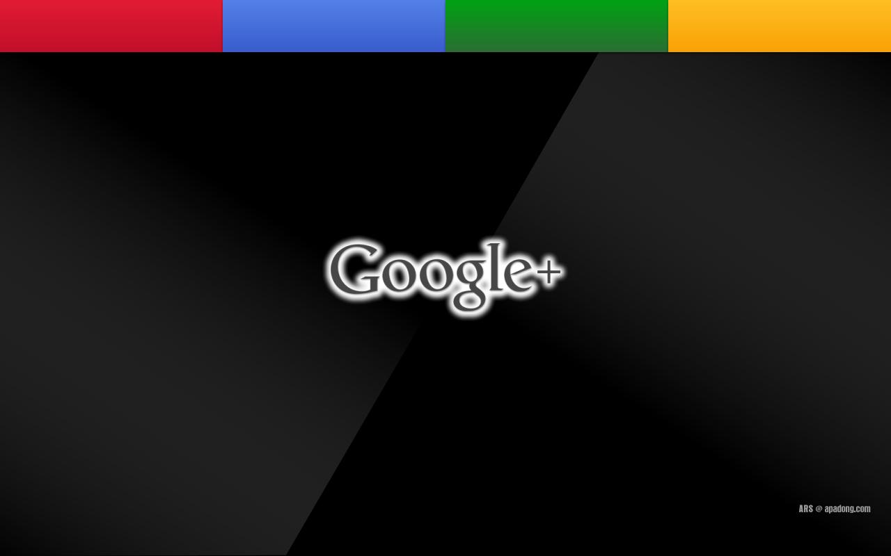 Download 5 Google Plus Wallpaper HD by ARS Google Plus Info 1280x800