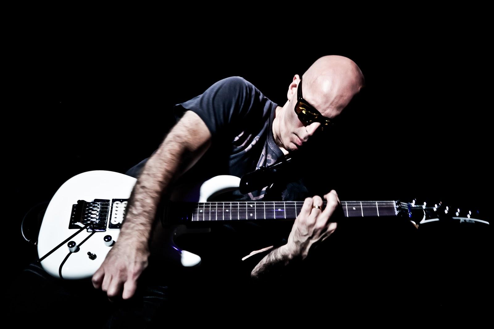 Joe Satriani Wallpapers 1600x1067