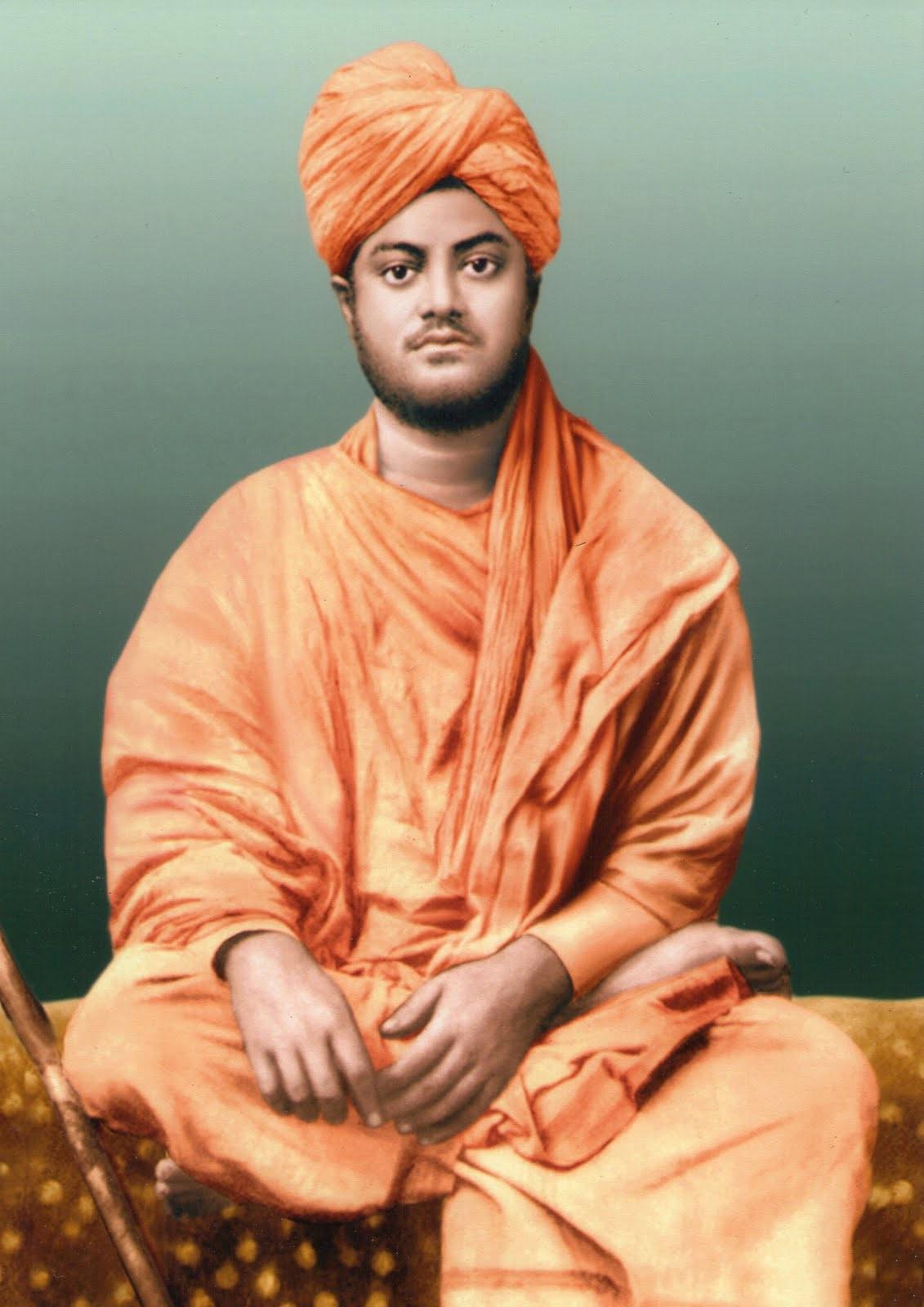 Download Wallpaper HD swami vivekananda high resolution 1131x1600