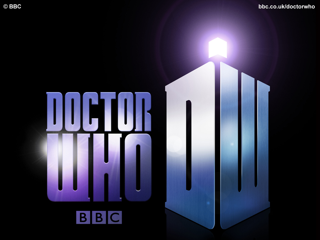 BBC   Doctor Who   Introducing the Doctor Who logo 2010 1024x768