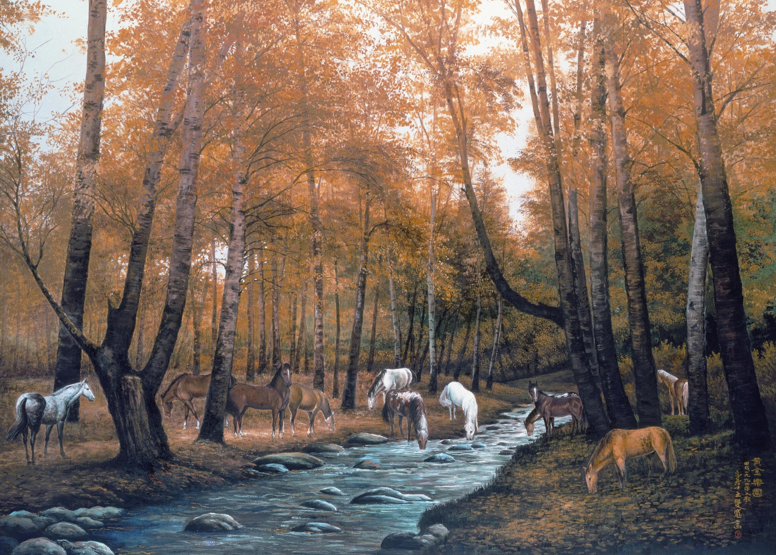 scenic wallpaper murals   wwwhigh definition wallpapercom 2468x1766