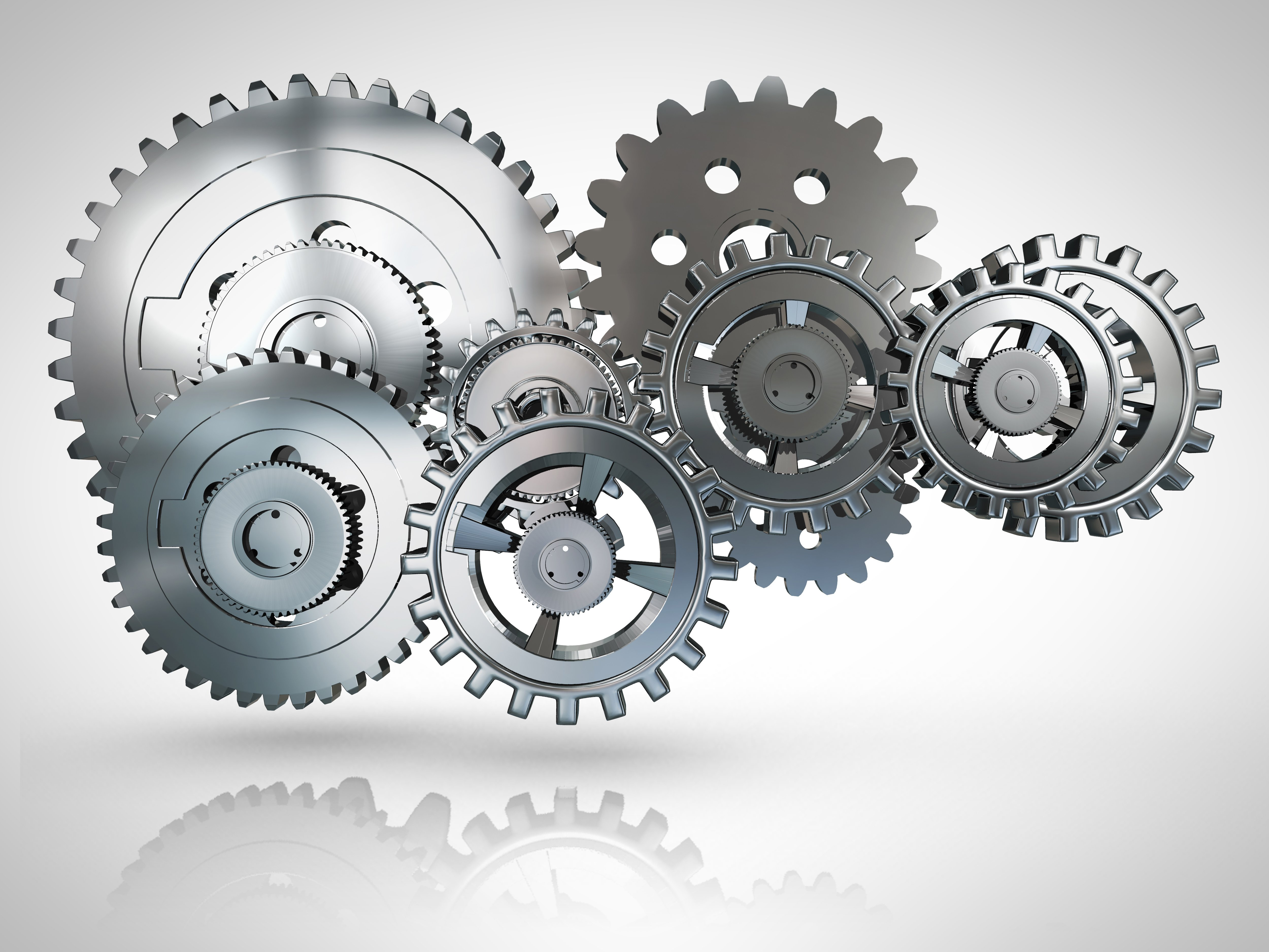 Mechanical Engineering Wallpaper 5000x3751
