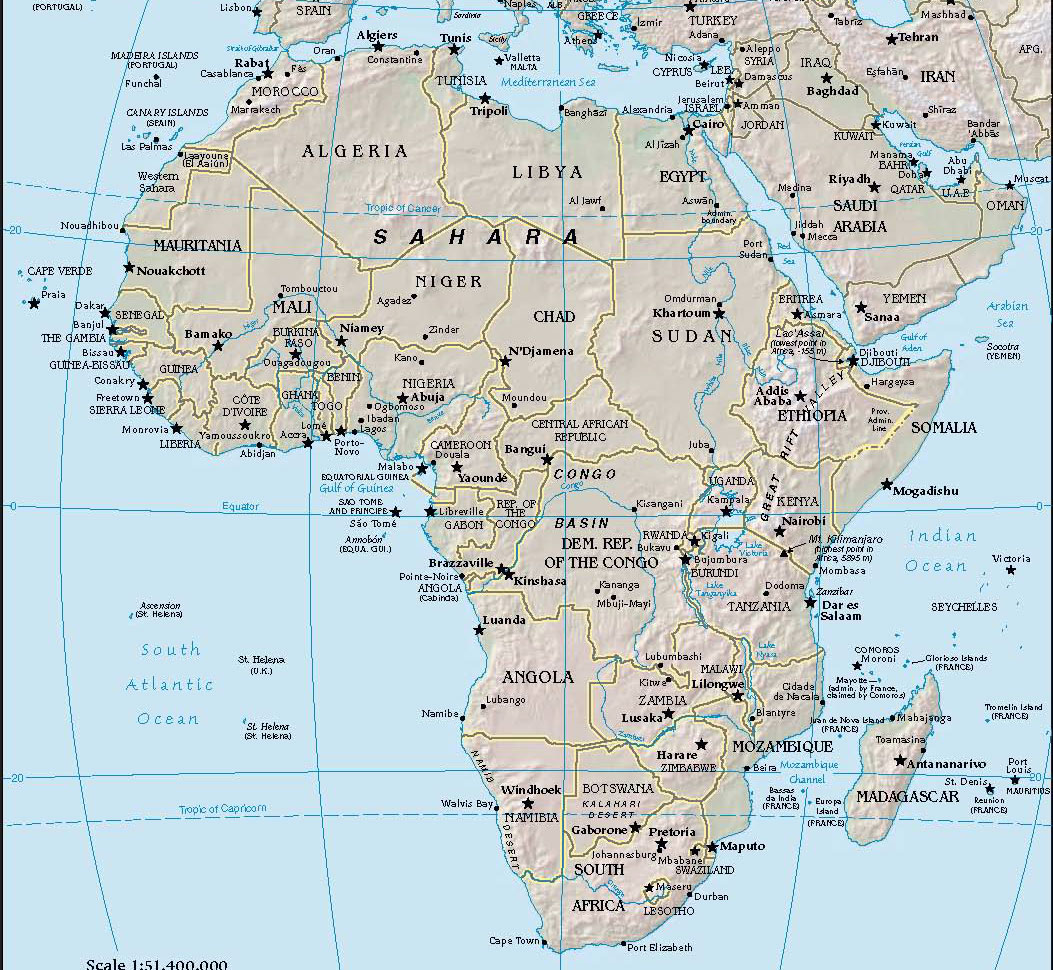 Africa Map Wallpaper wallpaper wallpaper hd background desktop 1053x970