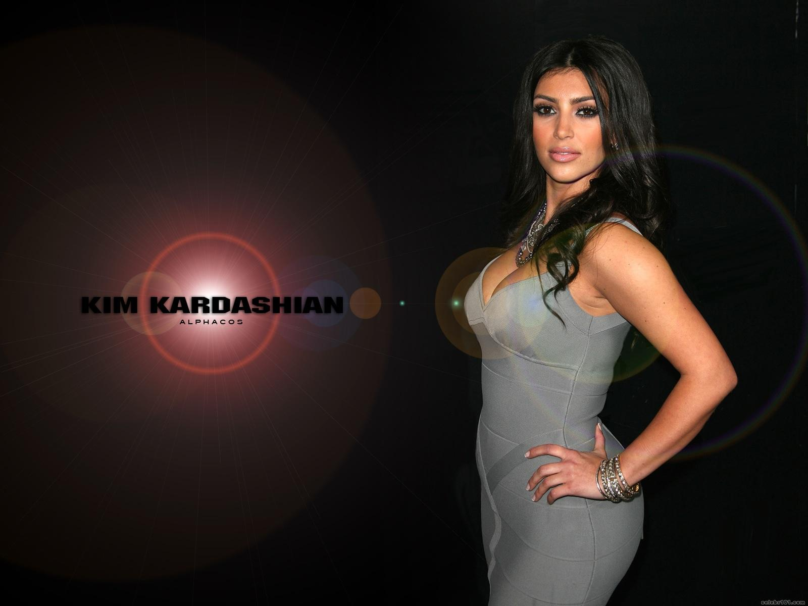 Hot Kim Kardashian HD Wallpapers Photos Galaxy   HD 1600x1200