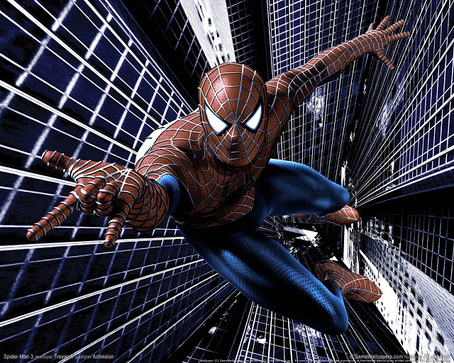 Spider man 3 wallpapers spider man wallpaper Amazing Wallpapers 640x512