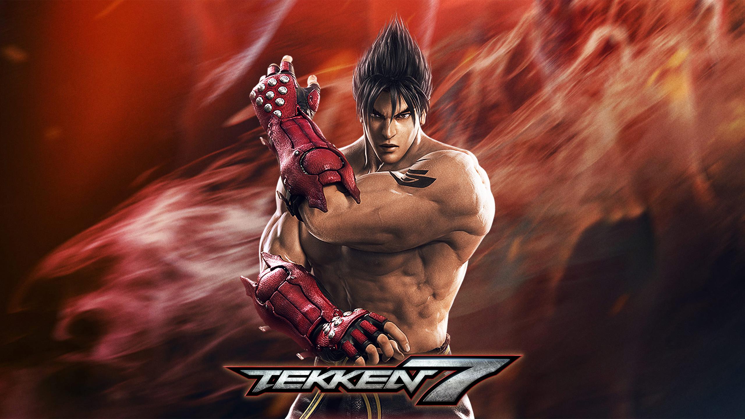 Tekken Wallpaper - WallpaperSafari