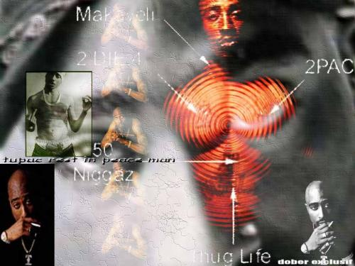Related wallpapers music rap 2pac 2pac 500x375