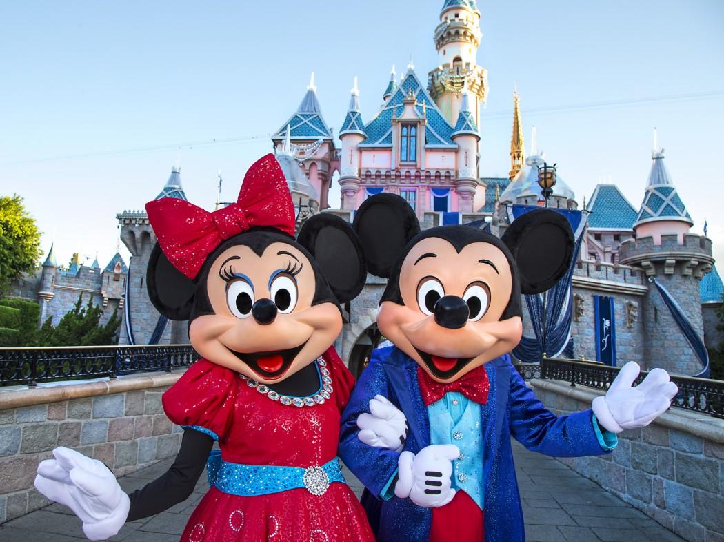 Visit Disneyland for the 60th Diamond Celebration   Disney Every Day 1050x785
