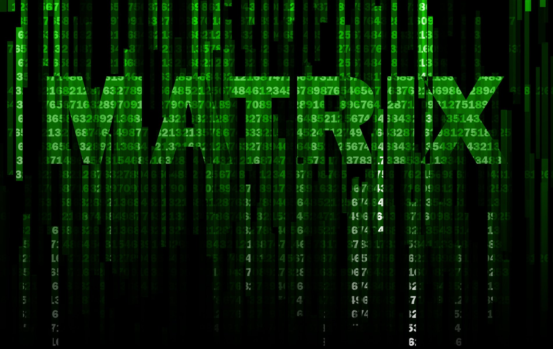 Moving Matrix Wallpaper Windows 10 - WallpaperSafari