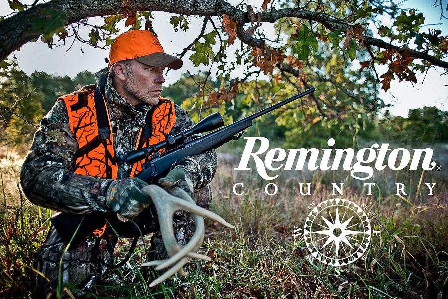Remington Country Logo Remington coun 900x600