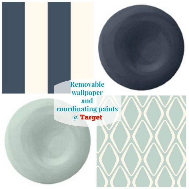 Target Divine Color Removable wallpaper Decorating Ideas Pintere 736x736