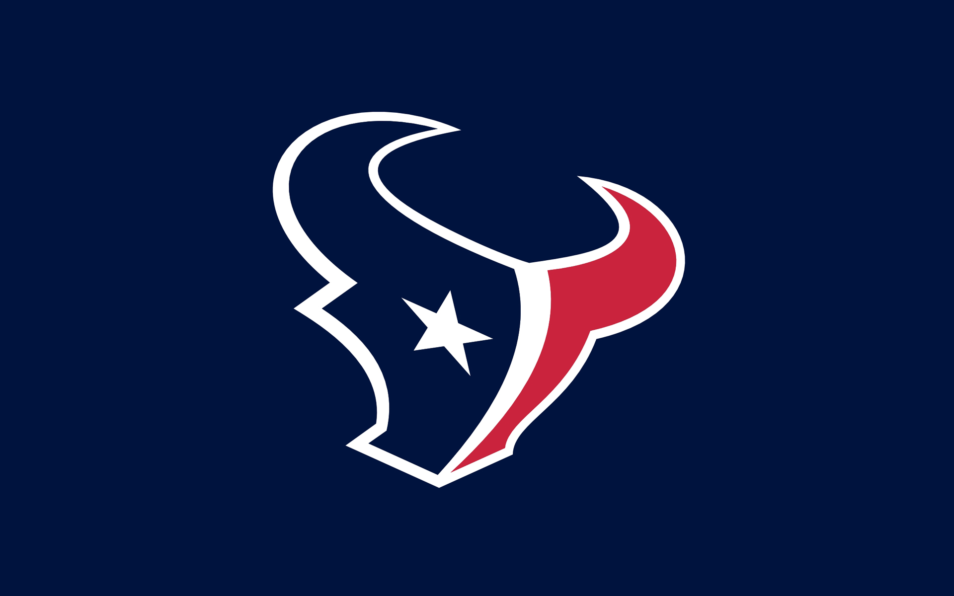 Houston Texans Logo Wallpaper Houston Texans Logo Wallpaper 1920x1200