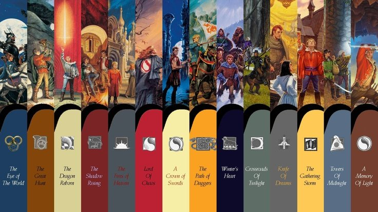wheel of time wallpaper wallpapersafari