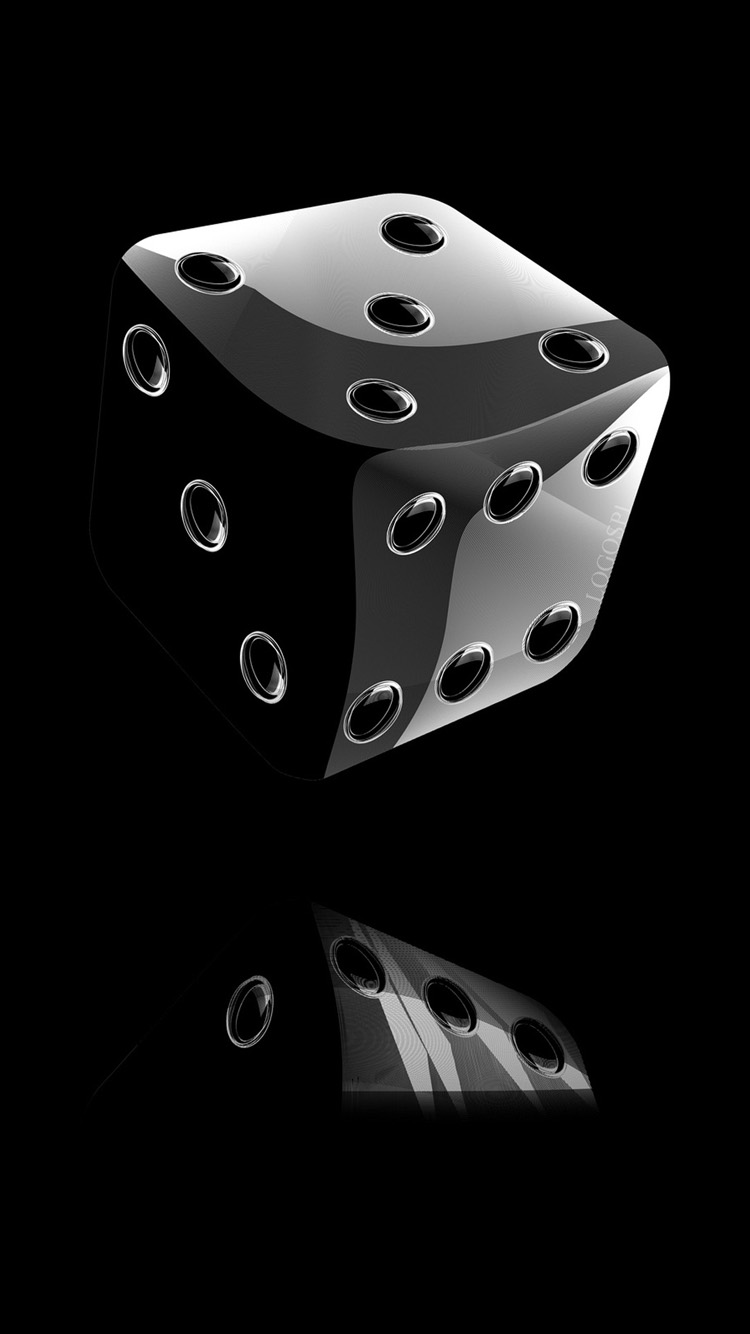Free New 3D Cube IPhone 6 Wallpaper HD Wallpapers
